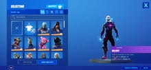 STACKED fortnite account for sale with rare items