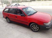 1993 Toyota Corolla for sale in Amman
