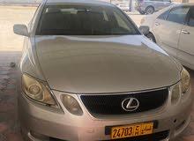 Available for sale! 0 km mileage Lexus GS 2007