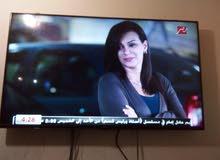 شاشه تليفزيون ال جى 55 بوصه LG 55 inch CINEMA 3D Smart TV LA620V