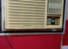 مكيف جينرال ياباني الاصلي ماكينه كبيره