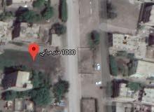 قطعة أرض مباني 1000 متر بالشهداء / منوفية
