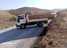 قلاب مترين لنقل الطمم والرمل والطوب وجميع مواد البناء