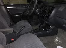 Used condition Honda Civic 1997 with  km mileage