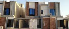 للبيع فيلا درج داخلي ومؤسس لبناء الشقة المساحة 225 متر في حي ظهرة لبن
