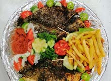طباخ مغربي