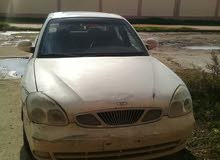 Daewoo Nubira 2003 For sale - White color