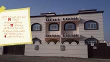 More rooms  Villa for sale in Amerat city Nahdha