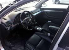 Audi A4 2007 - Automatic