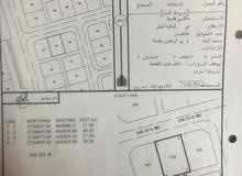 السلام عليكم ارض للبيع ف منطقة الغوابي في ولايه شناص