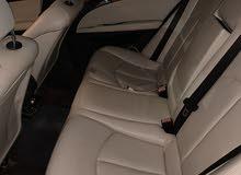 Gasoline Fuel/Power   Mercedes Benz E 240 2005