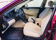 سوناتا 2009 ضمانة محرك كمبيو