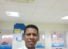 معلم لغه انجليزيه سوداني متابعه وتقويه جميع المراحل من الإبتدائي الي الجامعي