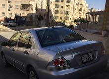 بسم الله متسوبيشي لانسر 2013