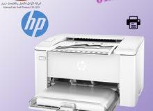 طابعة اتش بي hp M102w Printer