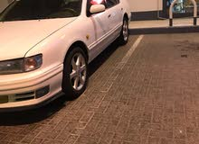 Manual Nissan 1999 for sale - Used - Ibri city