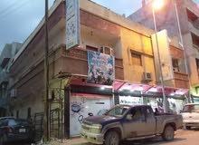 منزل تجاري في الماجوري شارع 14 ع عالرئيسي ع #شارعين
