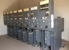 مطلوب مهندس كهرباء