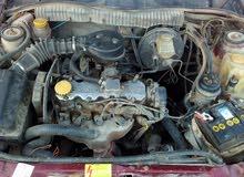 اوبل فكترى 1995 محرك 18 لمبروكم واحد