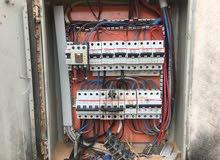 خدمات صيانة كهرباء المنازل بضمان
