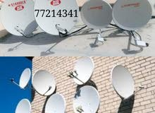 satellite dish installations and dish sale