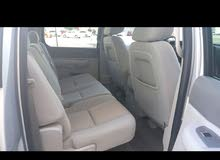 Gasoline Fuel/Power   Chevrolet Silverado 2012