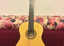 جيتار نوع ممتاز جدا