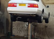 120,000 - 129,999 km Lexus LS 1997 for sale