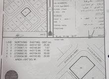 ارض في كديران شبك