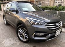 Hyundai Santa Fe car is available for sale, the car is in New condition