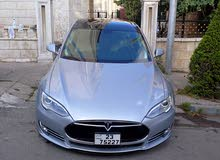 Available for sale! 130,000 - 139,999 km mileage Tesla S 2013