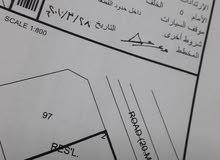 ارضي للبيع في عز