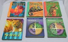 International School Books for sale