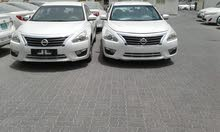 Nissan Altima 2015 in Ajman - Used