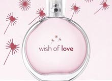Wish of Love EDT 50ml