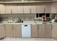مطبخ للبيع مستعمل ونظيف