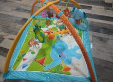 Musical Play Gym for Baby