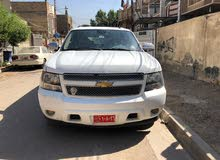 2008 Used Chevrolet Suburban for sale