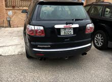 For sale 2009 Black Acadia