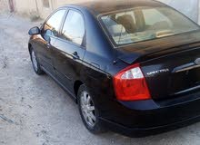 Used condition Kia Spectra 2006 with 120,000 - 129,999 km mileage
