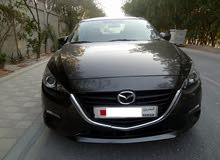MAZDA 3 NEW SHAPE PUSH TO START WELL MAINTAINED FOR SALE
