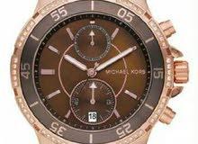 ساعة مايكل كورس جديدة Michael Kors Watch new