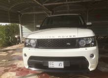 10,000 - 19,999 km mileage Land Rover Range Rover Sport for sale