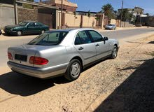 Automatic Mercedes Benz 1998 for sale - Used - Tripoli city