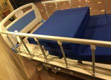 سرير طبي كهربائي للايجار