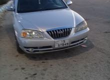 Automatic Silver Hyundai 2006 for sale