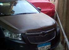 Chevrolet Cruze 2010 in Cairo - Used