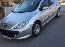 Gasoline Fuel/Power   Peugeot 307 2007