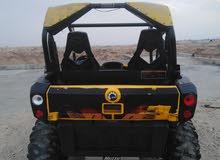 Al Riyadh - Can-Am motorbike made in 2011 for sale