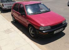 1992 Charmant for sale